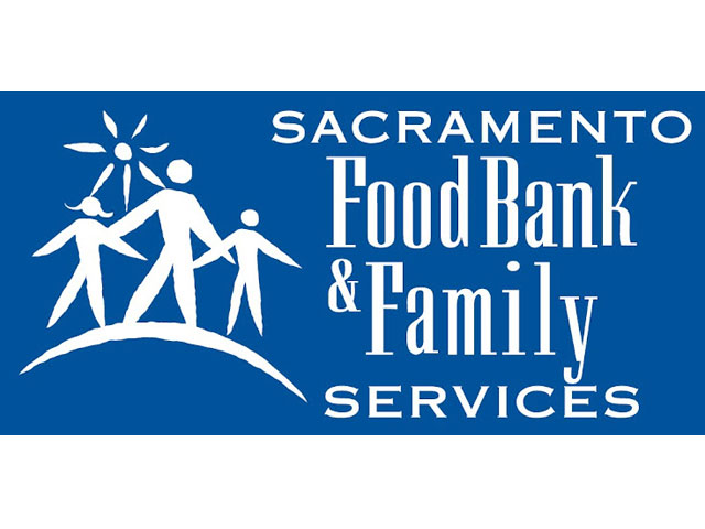 Sac Food Bank